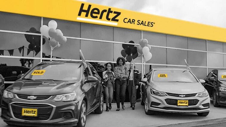 Hertz proposta