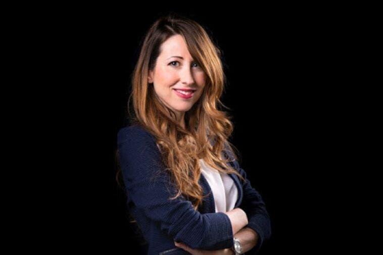 Marina Sapello