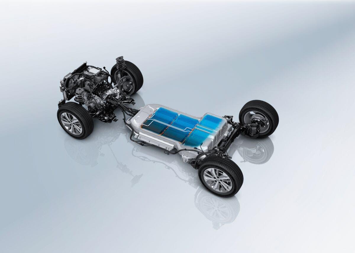 Nuovo Peugeot e-Rifter Italia