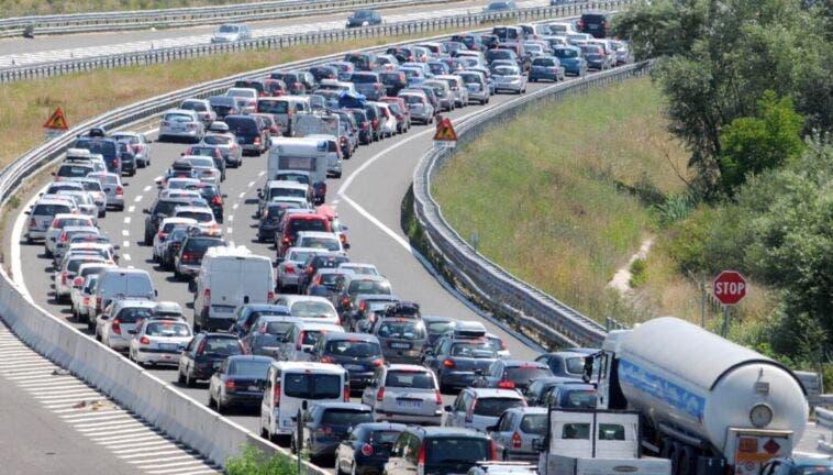 Pedaggi in autostrada
