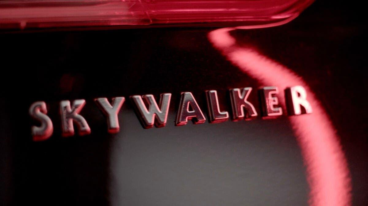 Peugeot 2008 Skywalker Star Wars