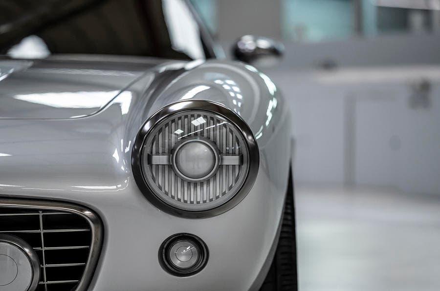 RML Short Wheelbase Ferrari 250 GT SWB
