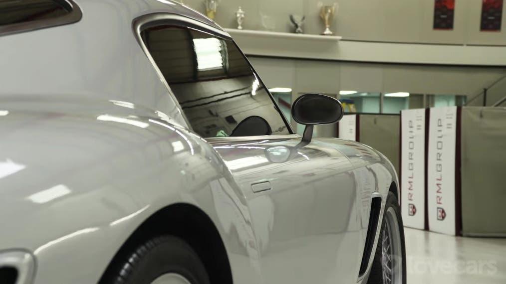 RML Short Wheelbase Lovecars