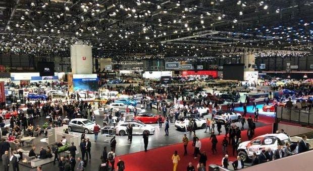 Salone di Ginevra 2022 nuove date