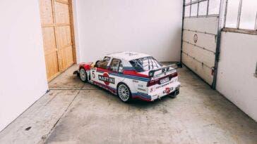 Alfa Romeo 155 V6 TI ITC