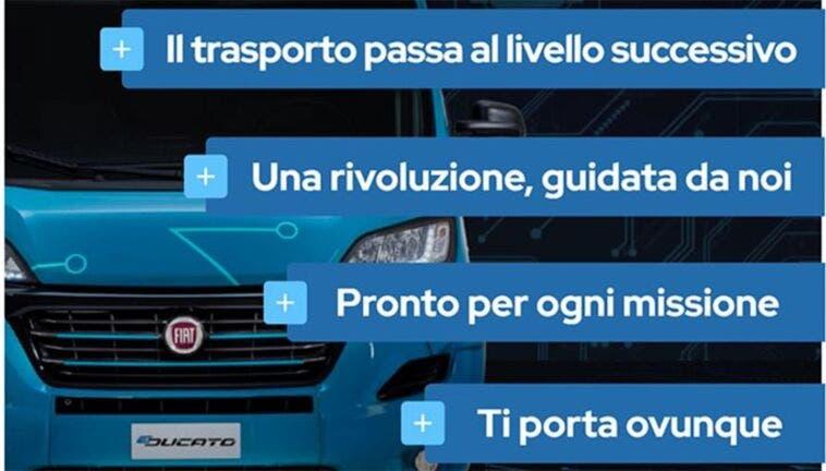 e-Ducato Starcom