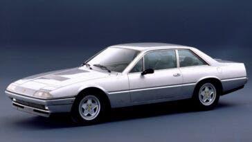 Ferrari 412