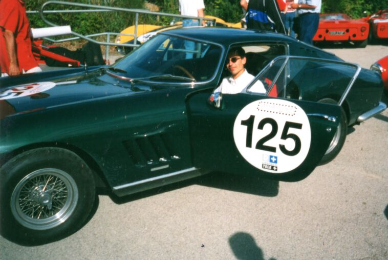 Ferrari 275 GTB