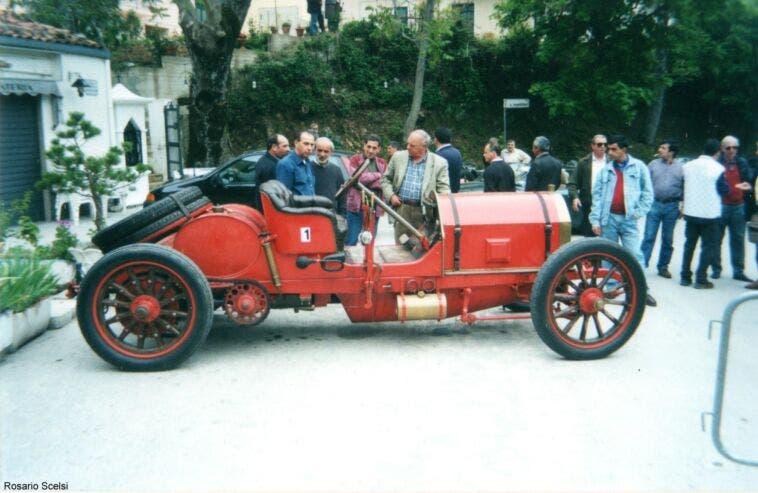 Fiat 28-40 HP
