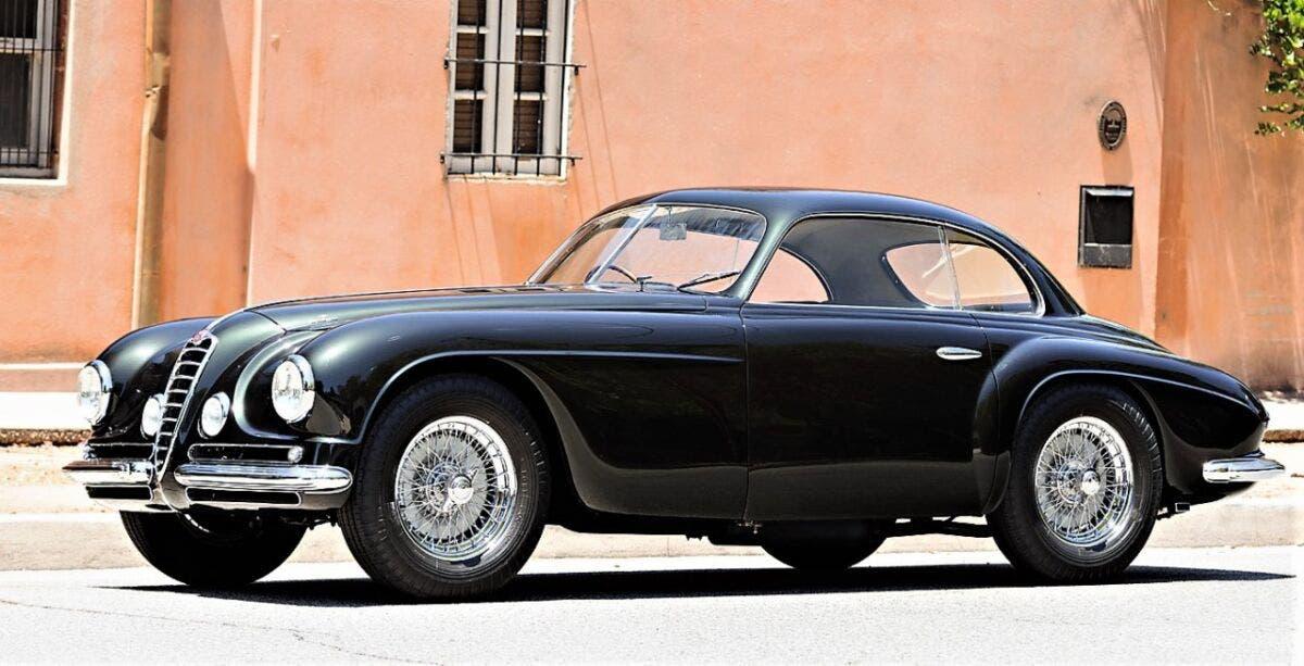 Alfa Romeo 6C 2500 Villa d'Este 1948