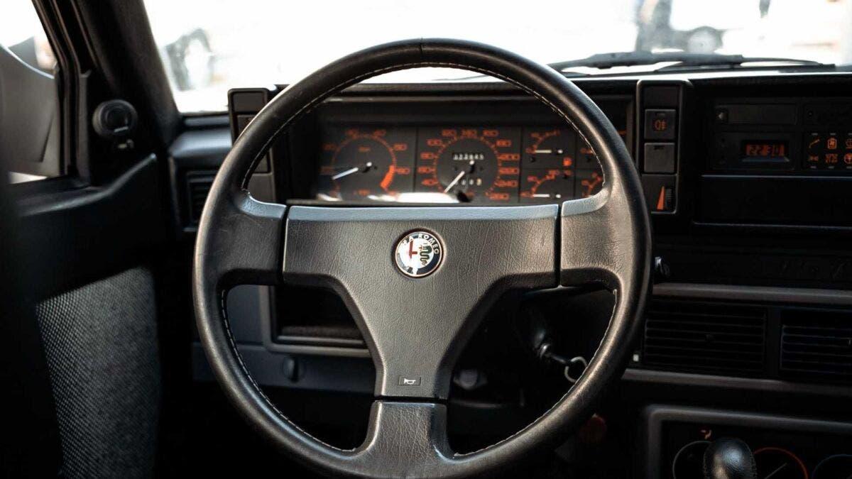 Alfa Romeo 75 Turbo Evoluzione 1987