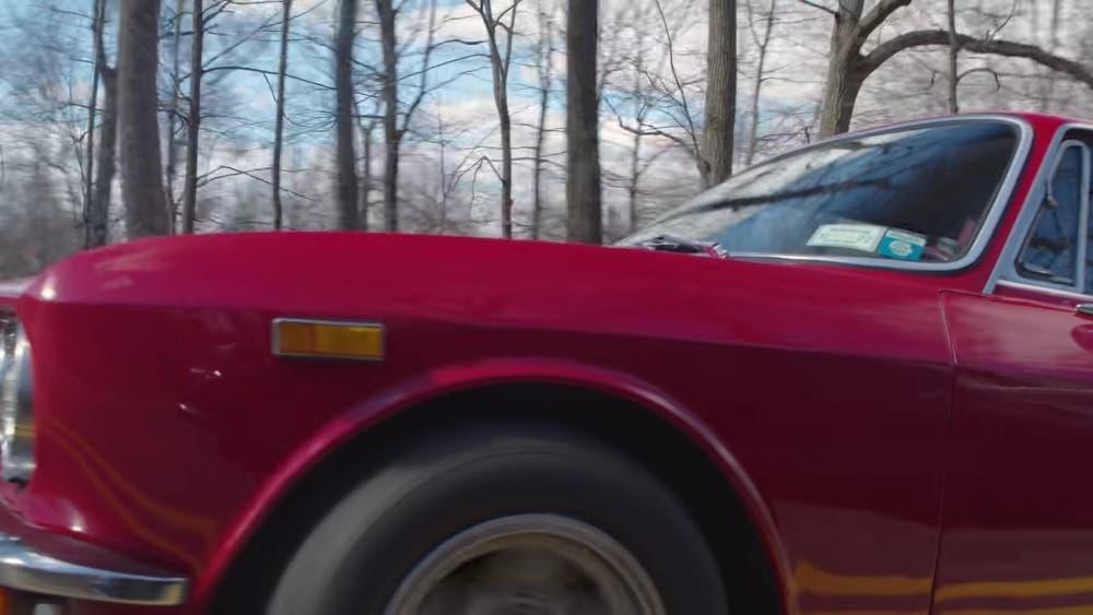 Alfa Romeo GTV Hagerty