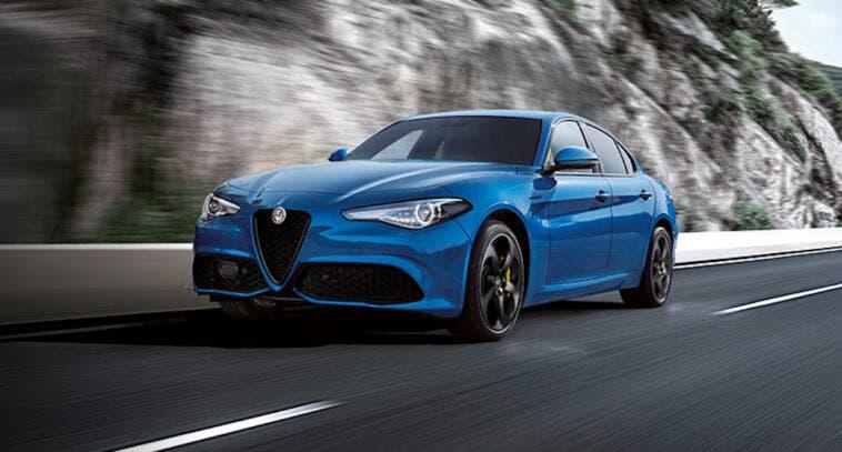 Alfa Romeo Giulia promozioni giugno