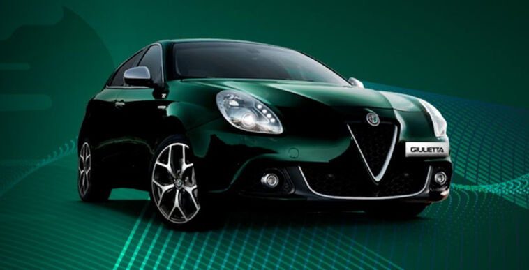Alfa Romeo Giulietta promozione giugno