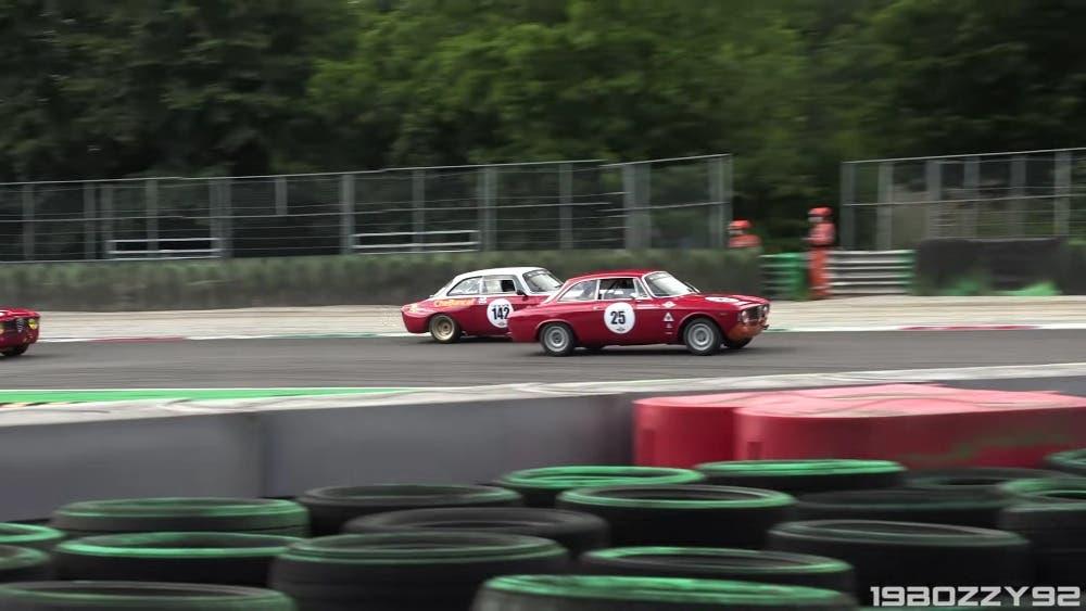Alfa Romeo Revival Cup 2021