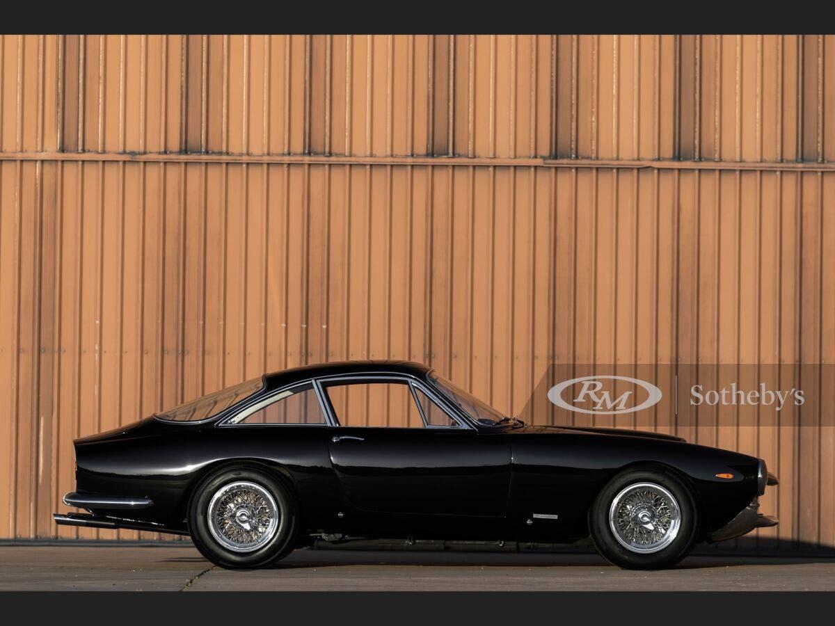 Ferrari 250 GT Lusso 1963 asta RM Sotheby's