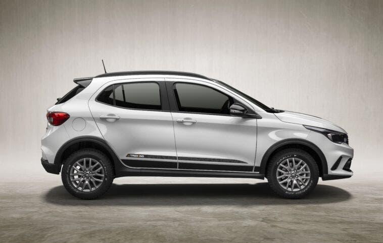 Fiat Argo veicolo più venduto Brasile maggio