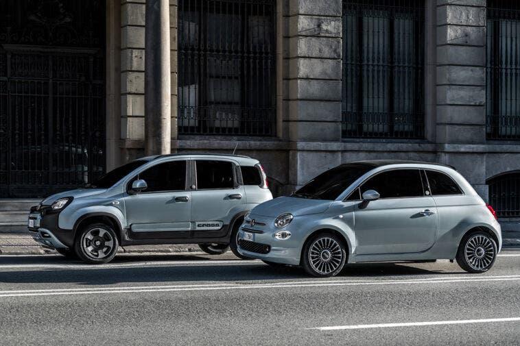 Fiat nuova iniziativa turismo