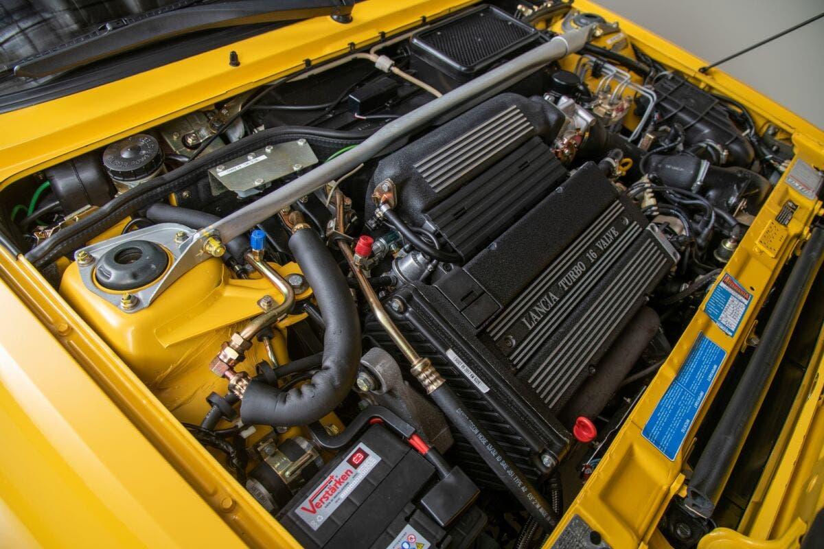 Lancia Delta HF Integrale Evoluzione 1992