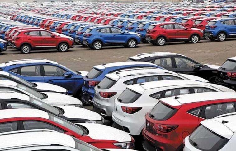 Mercato auto Italia maggio 2021