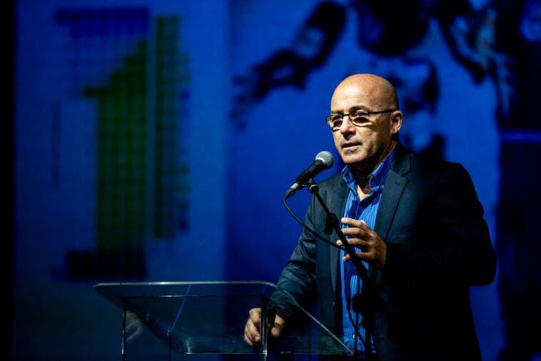 Ministro Roberto Cingolani