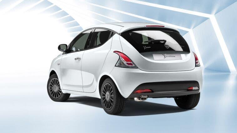Nuova Lancia Ypsilon Ecochic metano promozione