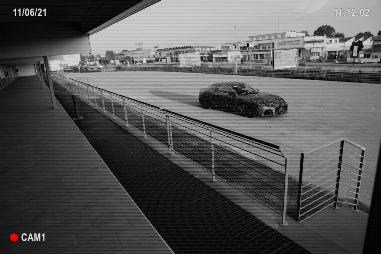 Nuova Maserati GranTurismo foto ufficiali
