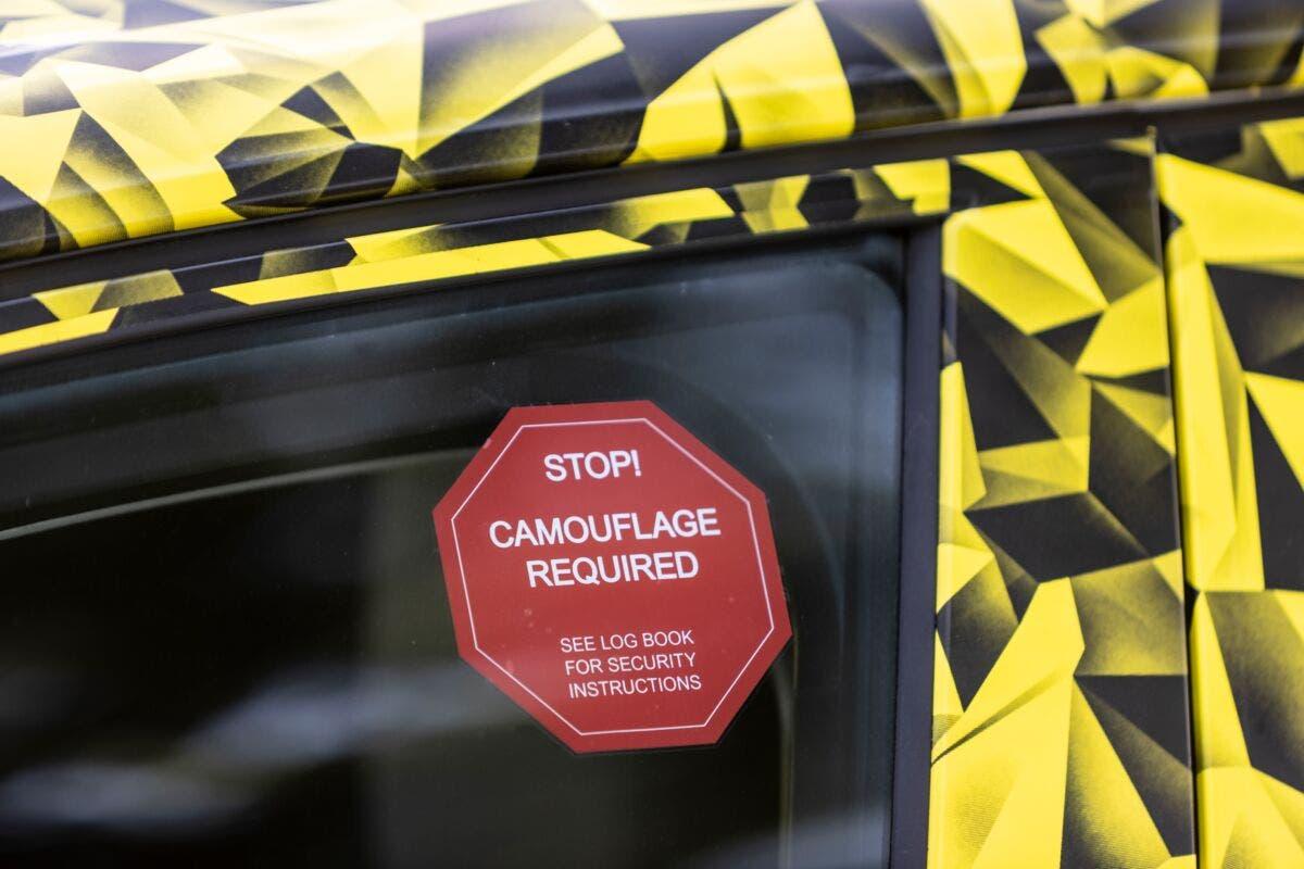Nuova Opel Astra ultimi test