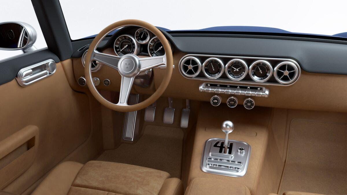 RML Short Wheelbase nuove foto