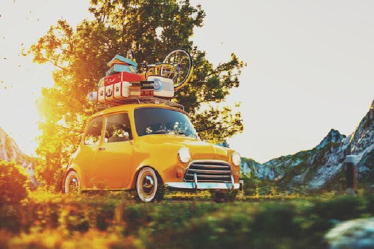 Vacanze Italia auto