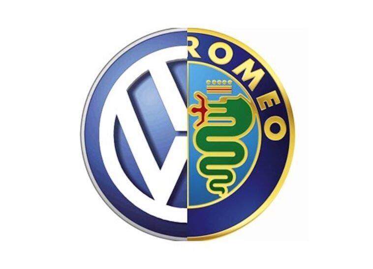 Volkswagen Alfa Romeo