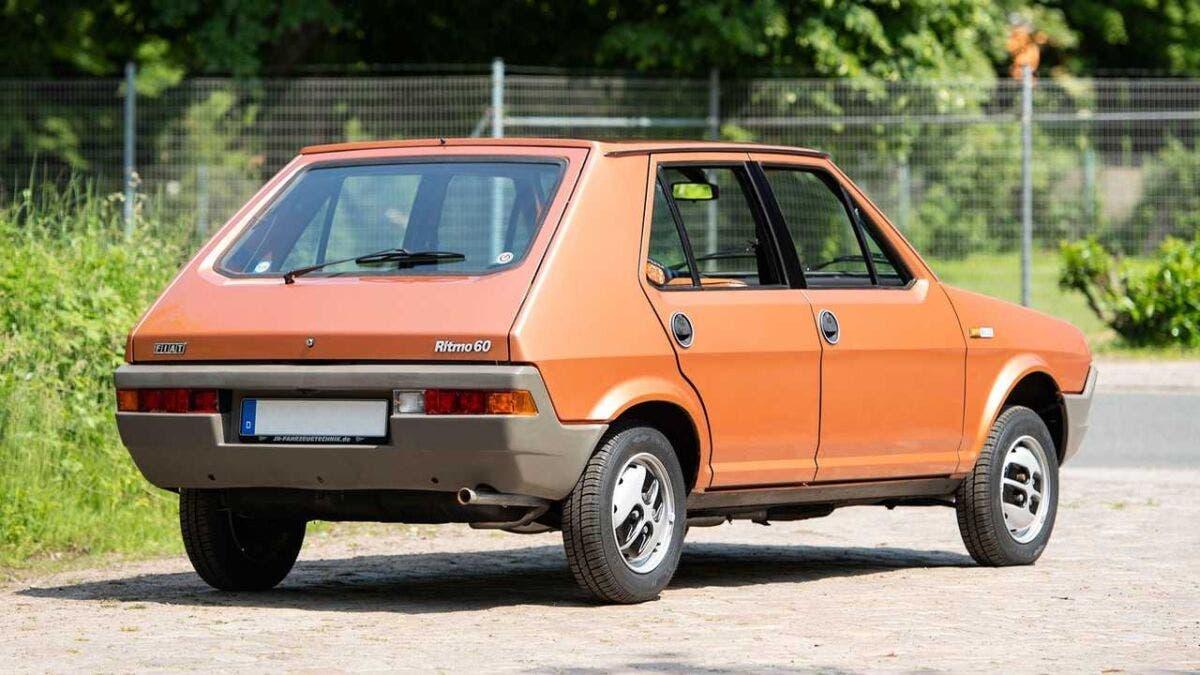 Fiat Ritmo 60 CL Asta