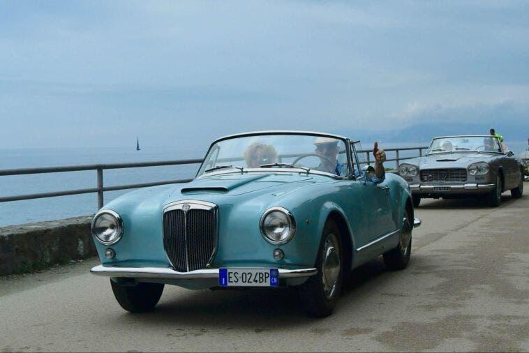Marina di Varazze Classic Cars