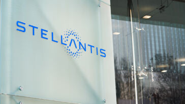 stellantis gigafactory