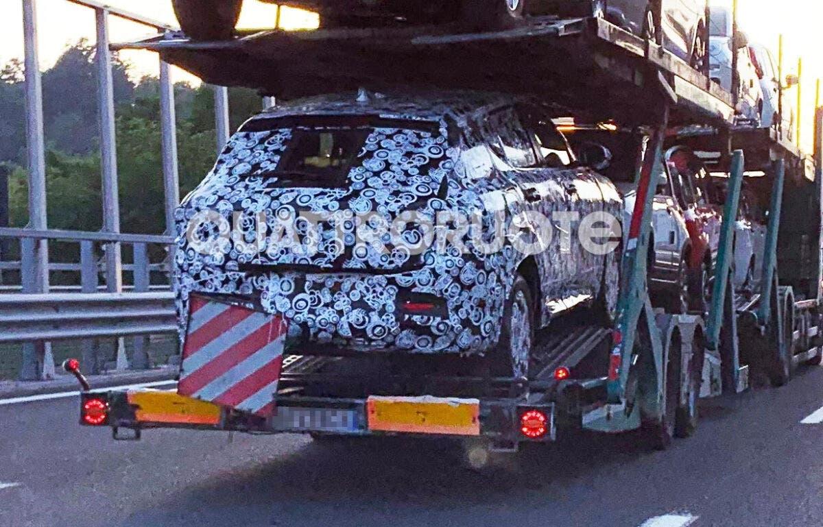 Alfa Romeo Tonale - Quattroruote