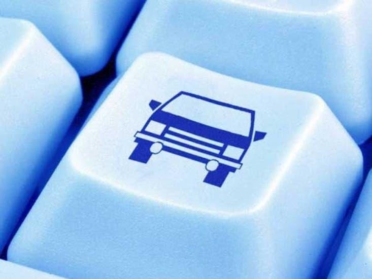 Acquisto auto online