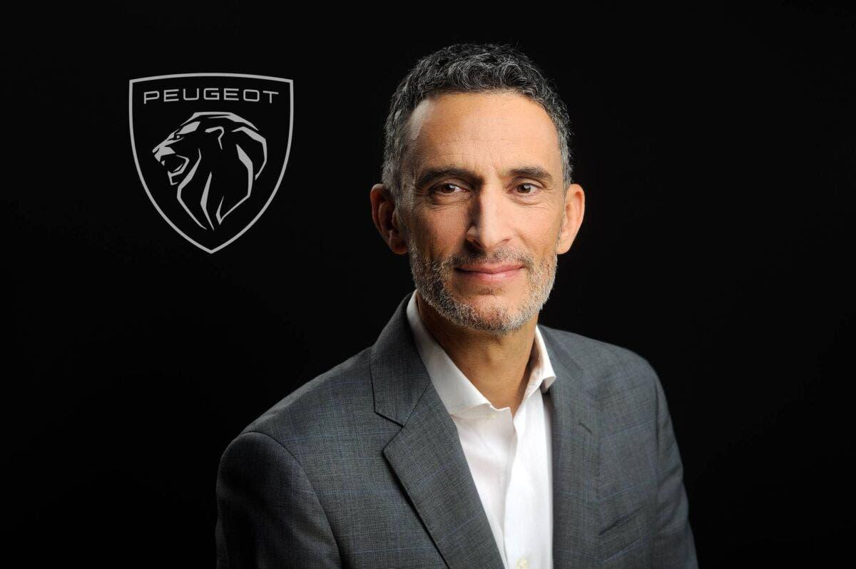 Alessandro Renda - Peugeot