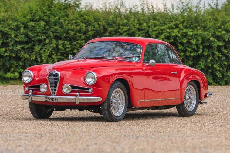 Alfa Romeo 1900C