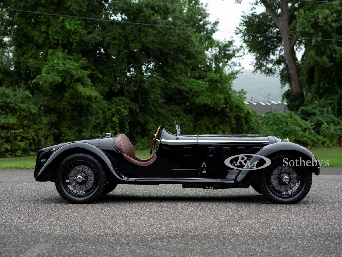 Alfa Romeo 6C 1750 Super Sport 1929 asta