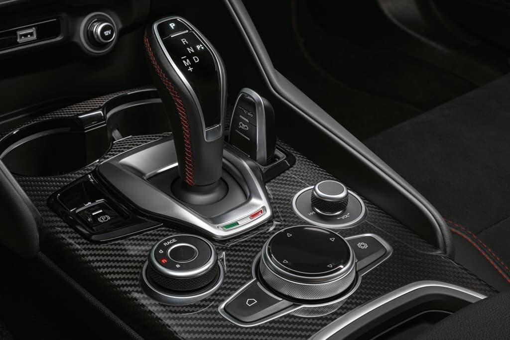 Alfa Romeo Giulia 2021 Australia