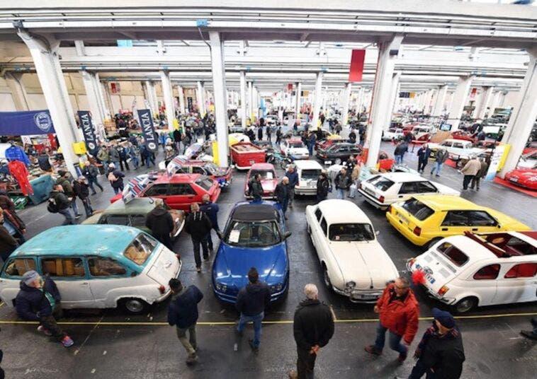 Automotoretrò Automotoracing 2022