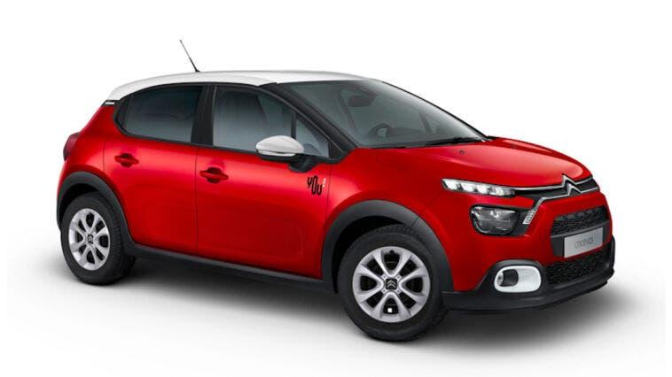 Citroën C3 You!