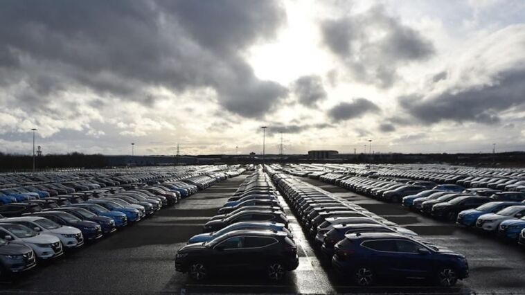 Europa Mercosur importazione auto