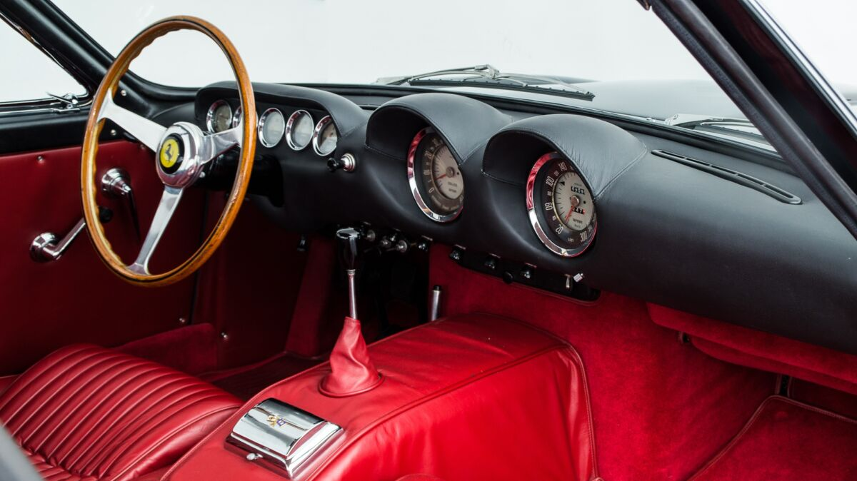 Ferrari 250 GT Lusso 1963 in vendita