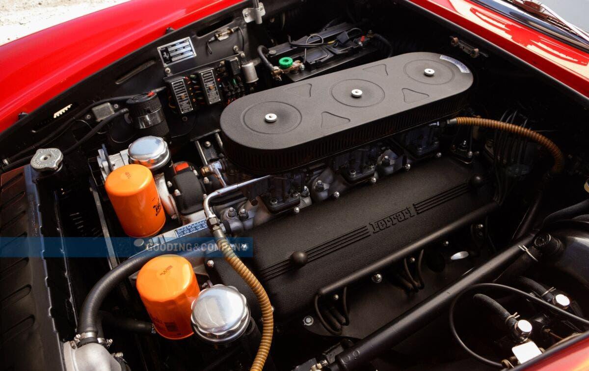 Ferrari 275 GTS 1965 asta
