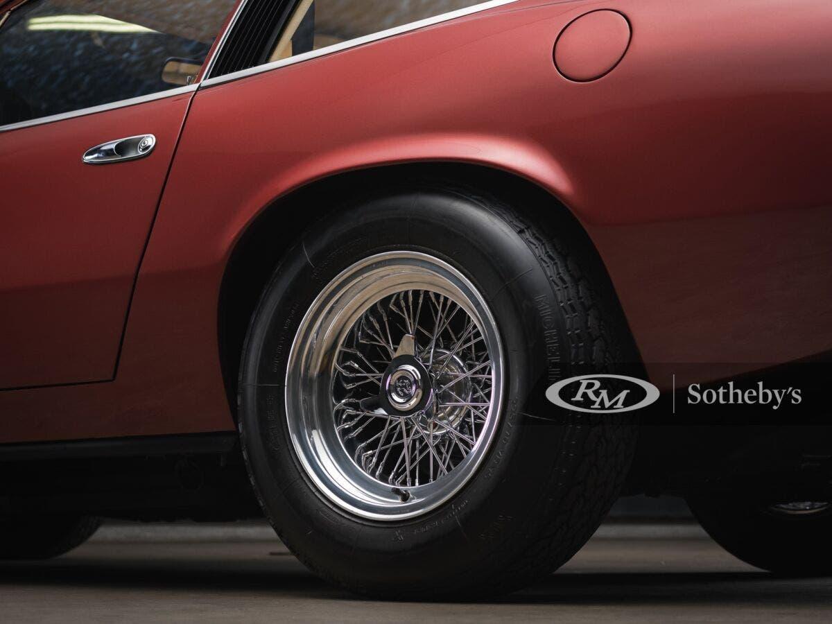 Ferrari 365 GTC/4 1972 asta
