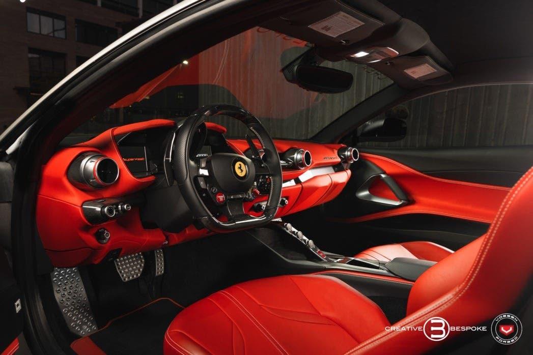 Ferrari 812 Superfast Creative Bespoke