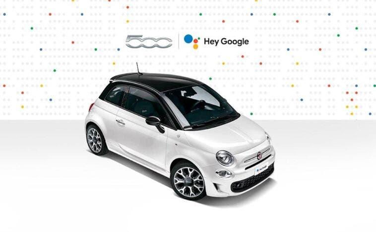 Fiat 500 Hybrid Cult 14 luglio 2021