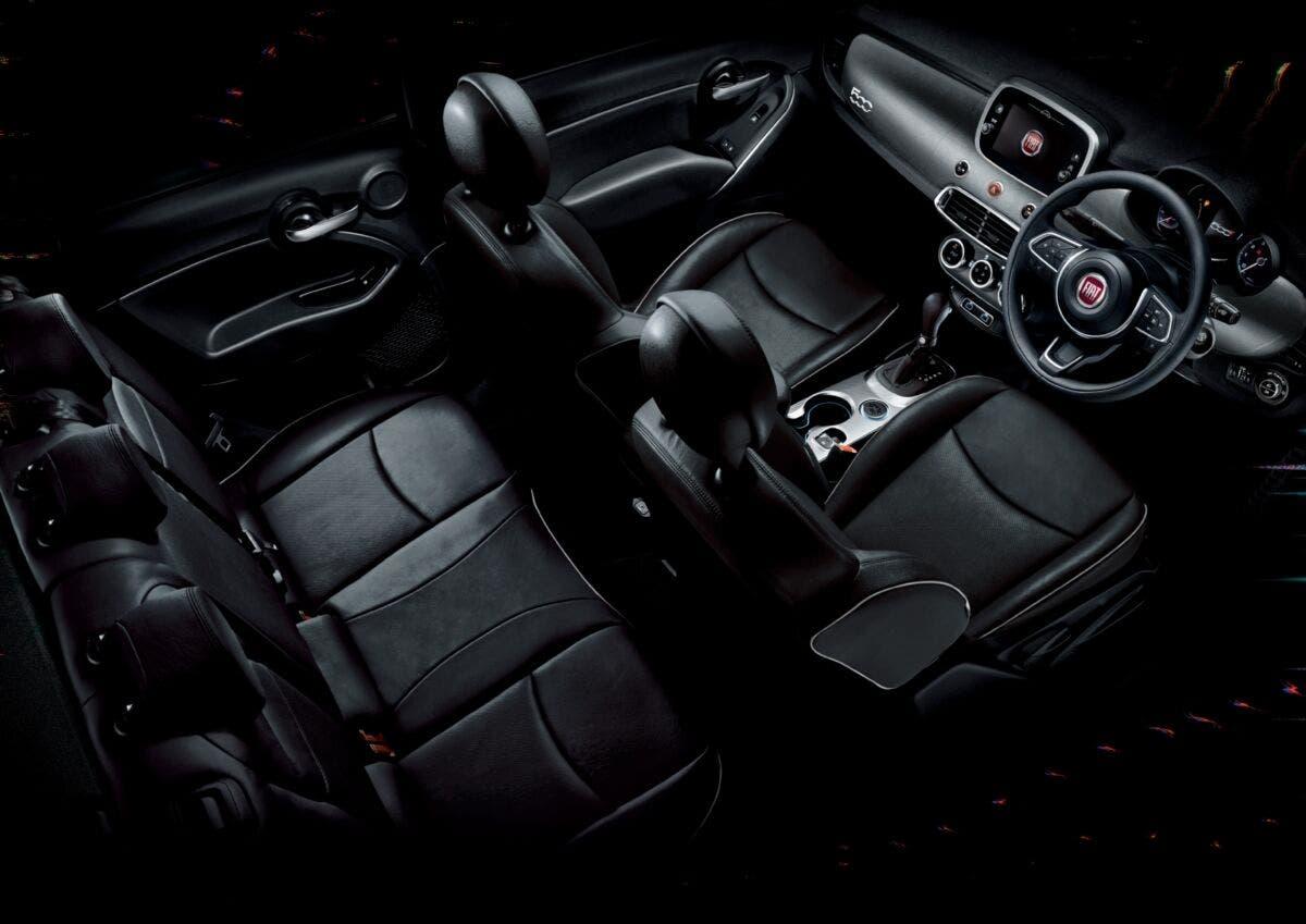 Fiat 500X Gran Vista