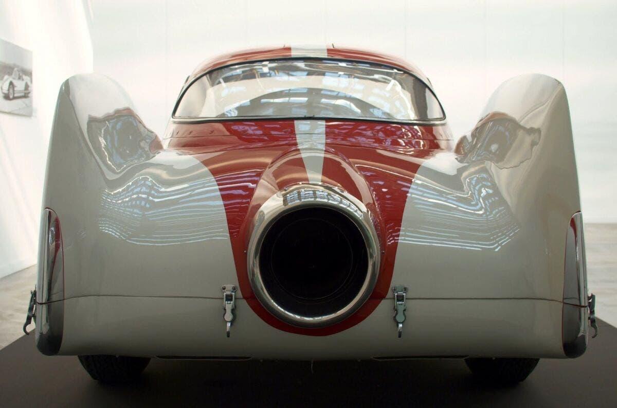 Fiat Turbina storia
